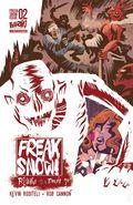 Freak Snow (2021 Behemoth) 2A