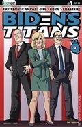 Biden's Titans (2021 Keenspot) 2E