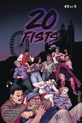20 Fists (2021 Source Point Press) 3