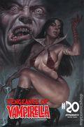 Vengeance of Vampirella (2019 Dynamite) 20A