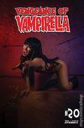 Vengeance of Vampirella (2019 Dynamite) 20D