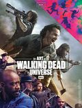 AMC The Art of the Walking Dead Universe HC (2021 Image) 1-1ST