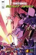 Transformers Beast Wars (2021 IDW) 6A