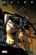 Alien (2021 Marvel) 5B