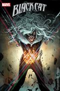 Black Cat (2020 4th Series Marvel) 8A