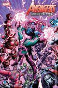 Avengers Mech Strike (2021 Marvel) 5A