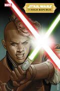 Star Wars High Republic (2021 Marvel) 7A
