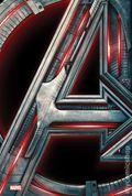 Marvel's Infinity Saga Poster Book Phase 2 SC (2021 Marvel) 1-1ST