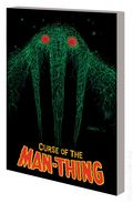 Curse of the Man-Thing TPB (2021 Marvel) 1-1ST