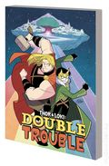 Thor and Loki Double Trouble TPB (2021 Marvel) 1-1ST