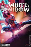 White Widow (2019 Absolute Comics Group) 8A