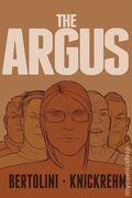 Argus TPB (2021 Action Lab) 1-1ST