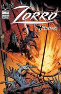 Zorro Flights (2021 American Mythology) 1C