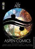 Art of Aspen Comics SC (2014-2021 Aspen) 2-1ST