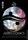 Art of Aspen Comics SC (2014-2021 Aspen) 3-1ST