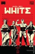 White (2021 Black Mask) 4A