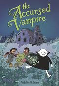 Accursed Vampire GN (2021 Quill Tree Books) 1-1ST
