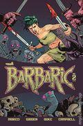 Barbaric (2021 Vault) 2A