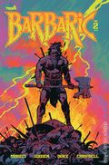 Barbaric (2021 Vault) 2B