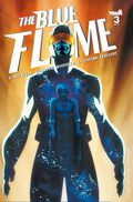 Blue Flame (2021 Vault Comics) 3A