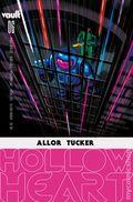 Hollow Heart (2021 Vault Comics) 6A