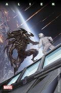 Alien (2021 Marvel) 6A