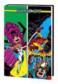What If The Original Marvel Series Omnibus HC (2021 Marvel) 2B-1ST