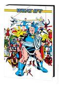What If The Original Marvel Series Omnibus HC (2021 Marvel) 2C-1ST