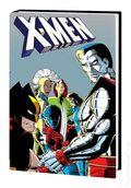 X-Men Mutant Massacre Omnibus HC (2021 Marvel) 2nd Edition 1A-1ST