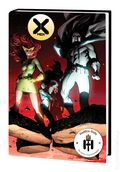 X-Men Hellfire Gala HC (2021 Marvel) The Red Carpet Collection 1A-1ST