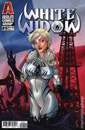 White Widow (2019 Absolute Comics Group) 9A