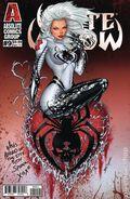 White Widow (2019 Absolute Comics Group) 9B