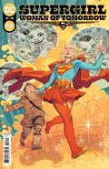 Supergirl Woman of Tomorrow (2021 DC ) 3A