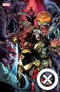 X-Men (2021 Marvel) 3A