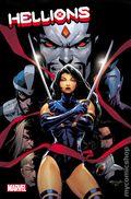 Hellions (2020 Marvel) 15A