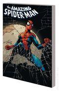 Amazing Spider-Man TPB (2018-Present Marvel) By Nick Spencer 15-1ST