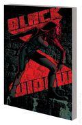 Black Widow TPB (2021 Marvel) By Kelly Thompson 2-1ST