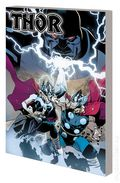 Thor TPB (2019 Marvel) By Jason Aaron The Complete Collection 4-1ST