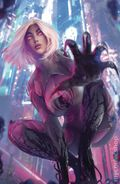 White Widow (2019 Absolute Comics Group) 10B