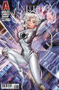 White Widow (2019 Absolute Comics Group) 10C