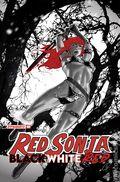 Red Sonja Black White Red (2021 Dynamite) 4B