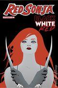 Red Sonja Black White Red (2021 Dynamite) 4C