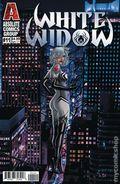 White Widow (2019 Absolute Comics Group) 11A