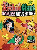 Archie Giant Comics Adventure TPB (2021 Archie Comics) 1-1ST