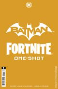 Batman Fortnite Foundation (2021 DC) 1A