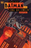 Batman the Long Halloween Special (2021 DC) 1A