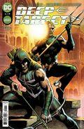 Aquaman Green Arrow Deep Target (2021 DC) 1A