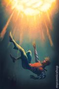 Aquaman the Becoming (2021 DC) 2A
