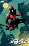 Amazing Spider-Man (2018 6th Series) 75E