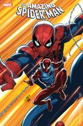 Amazing Spider-Man (2018 6th Series) 75G